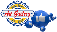 New Port Art Gallery on Facebook
