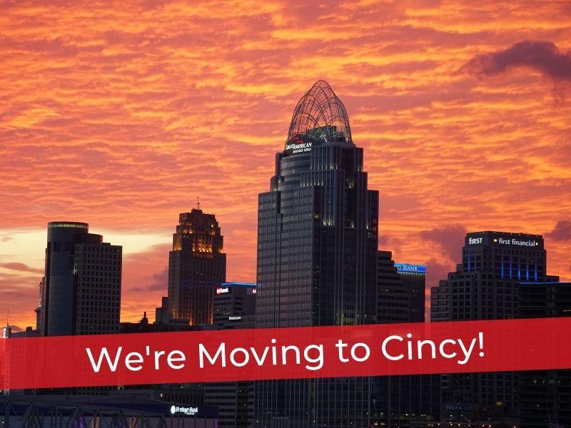 New Port Art Gallery Moving to Cincinnati November 2020